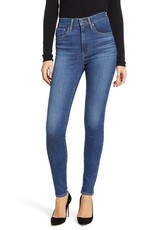 Levi Strauss & Co. Mile High Super Skinny