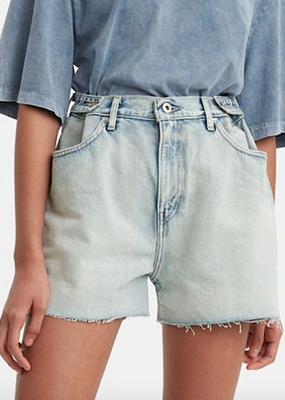 Levi Strauss & Co. LMC Cinched Tab Short