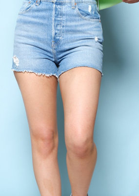Levi Strauss & Co. Ribcage Short