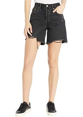 Levi Strauss & Co. 501® Mid Thigh Short