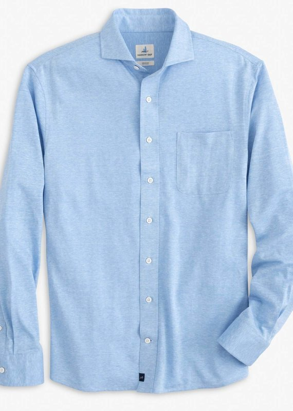 Johnnie-O Hector Button Up