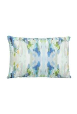 """Laura Park Designs Wintergreen Outdoor Pillow 14""""X20"""""""