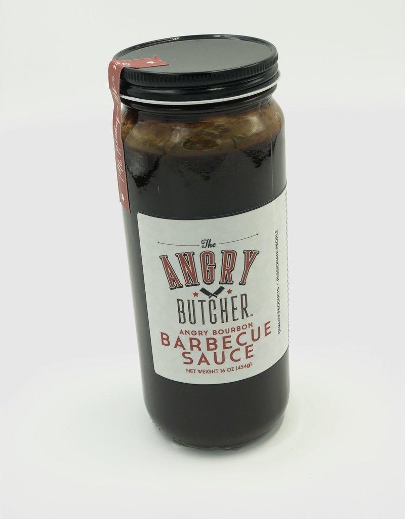 Kentucky Bourbon Pie Co. Bourbon Barrel BBQ Sauce