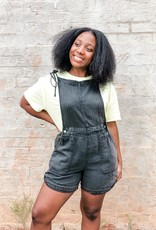Free People Natural Sights Shorts