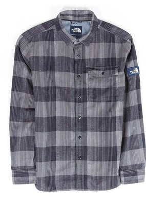 THE NORTH FACE ® M LS Stayside Chamois Shir