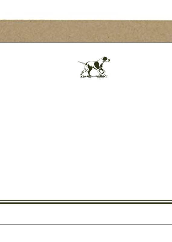 The Paper Baristas The Hunter Card Set