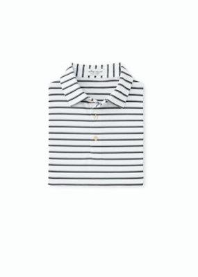 Peter Millar Coley Stripe Stretch Jersey