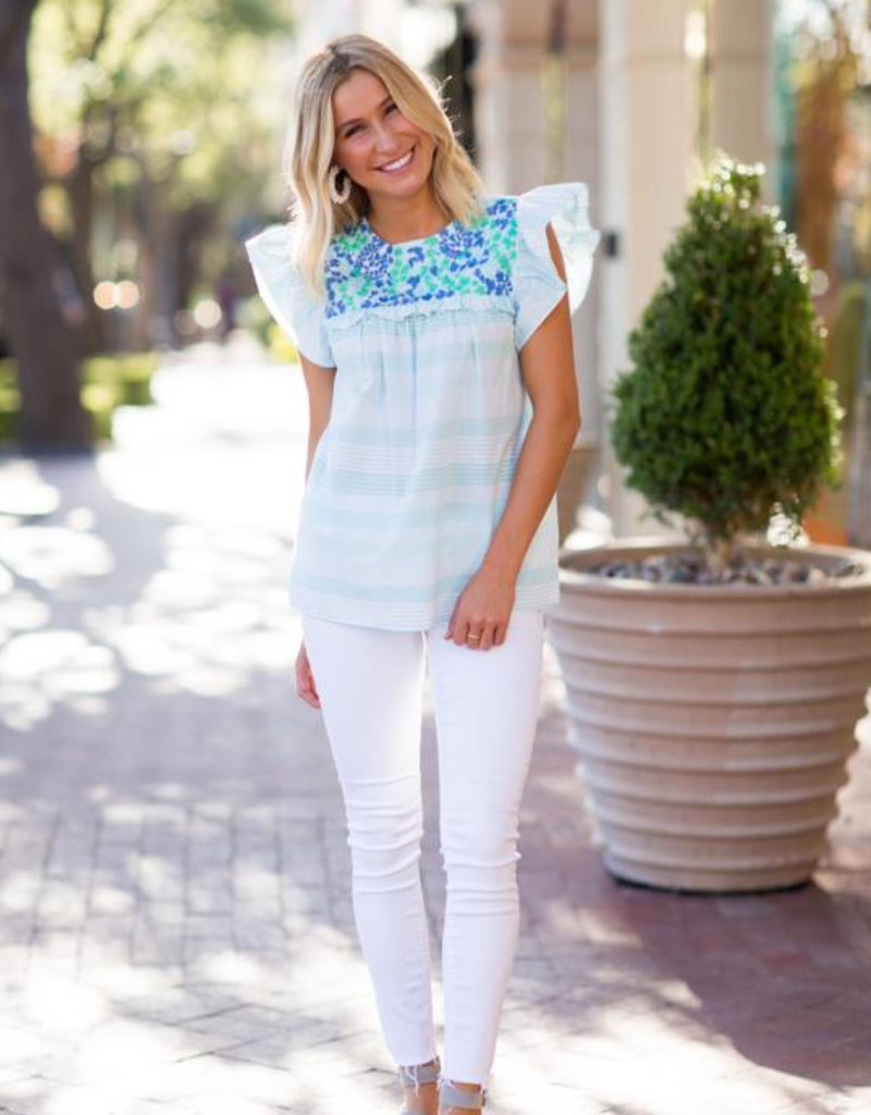 The Nora Top