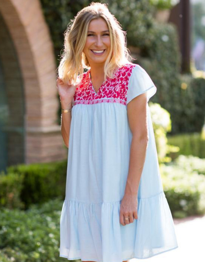 J. Marie Collections The Hadley Dress