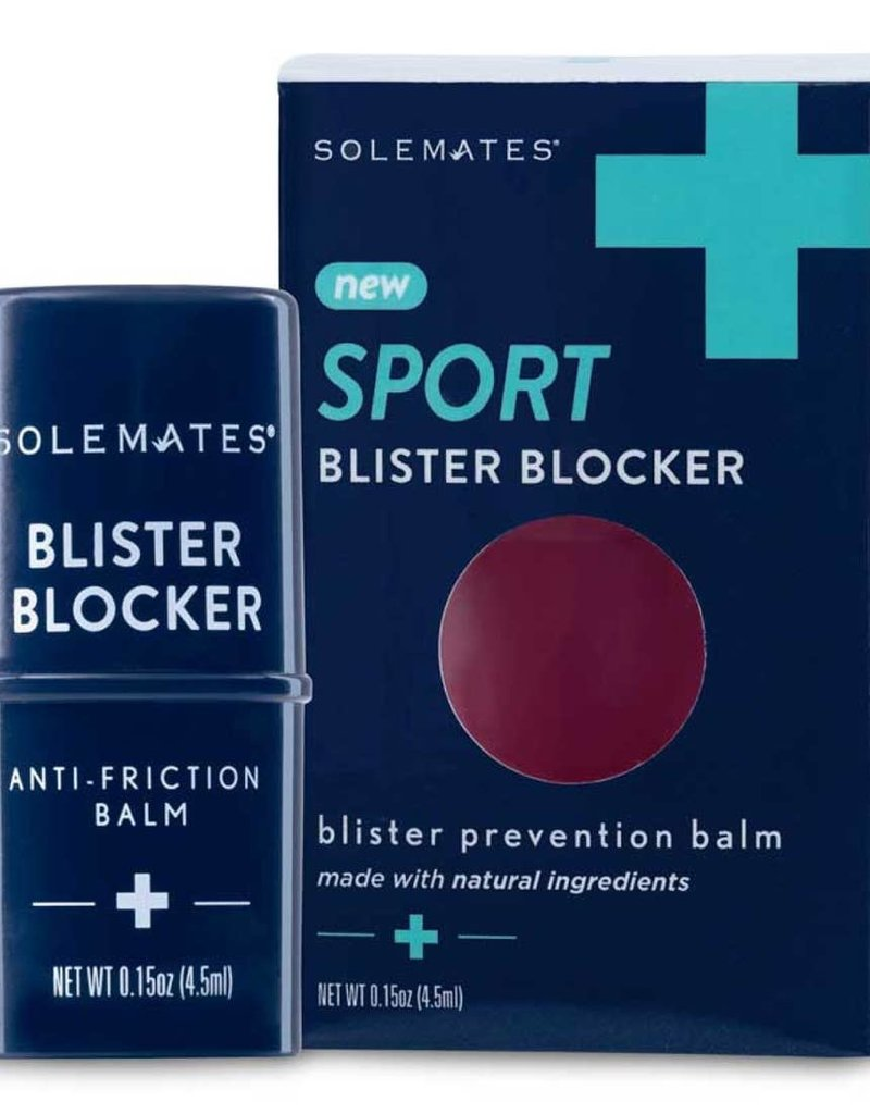 Sport Blister Blocker