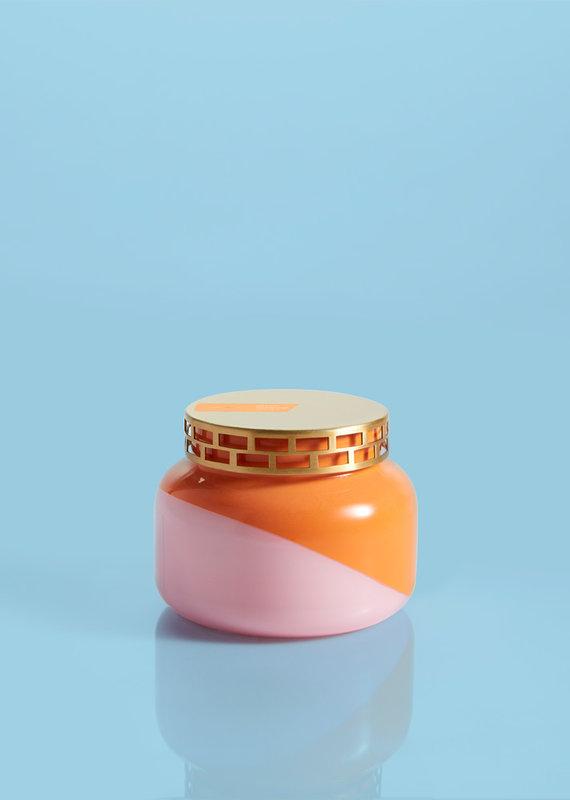 Capri Blue Volcano Dual Tone Petite Jar, 8 oz
