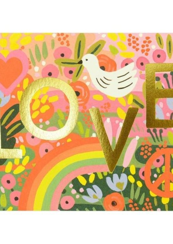 Rifle Paper All You Need is Love