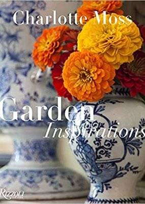 C. Moss Garden Inspirations