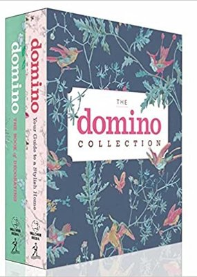 Domino Decoration Books Box Set