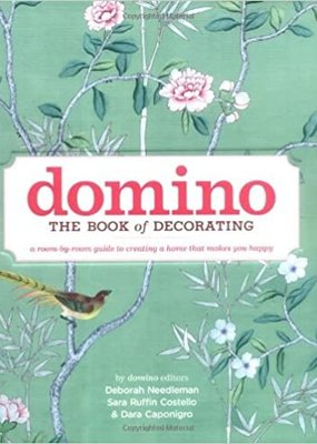 Domino: Book of Decorating