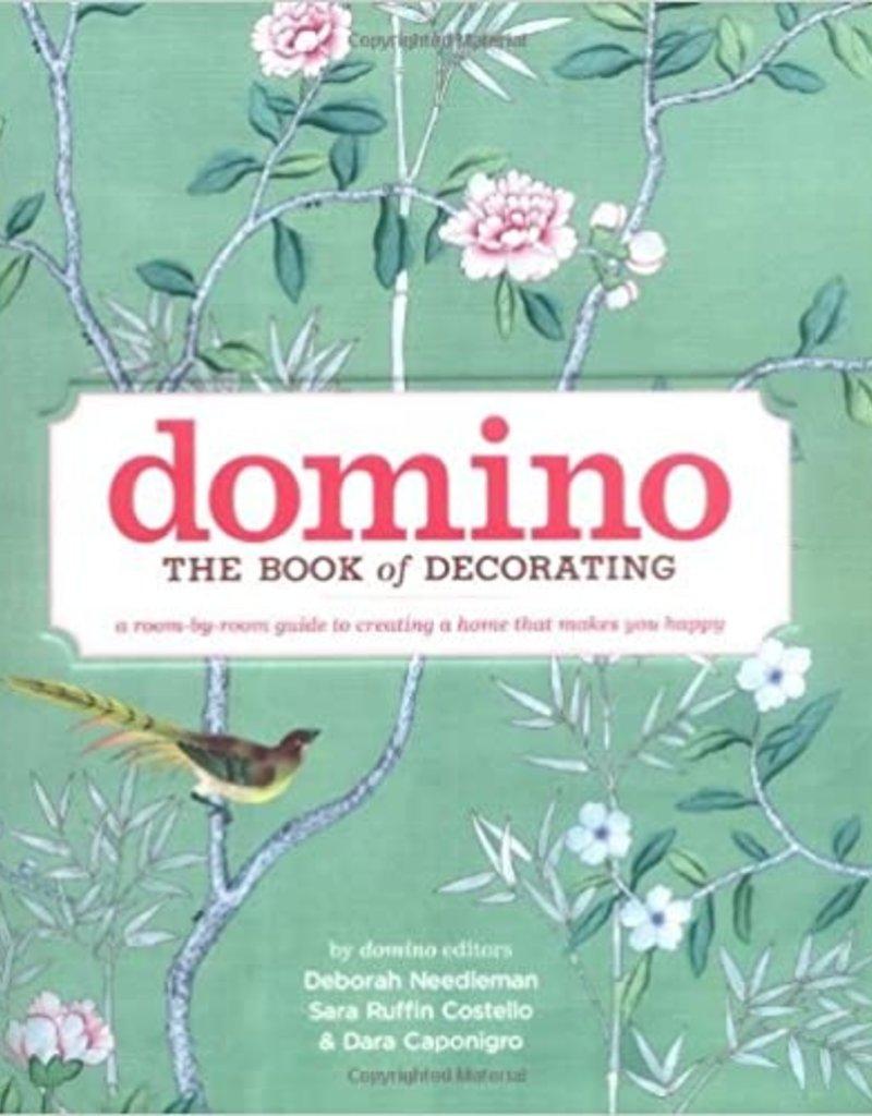 Domino: Book of Decorating