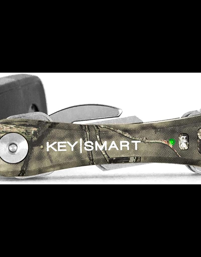 KeySmart KeySmart Pro Tile Tracking Mossy Oak