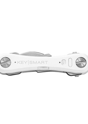 KeySmart Keysmart Pro Tile Tracking White