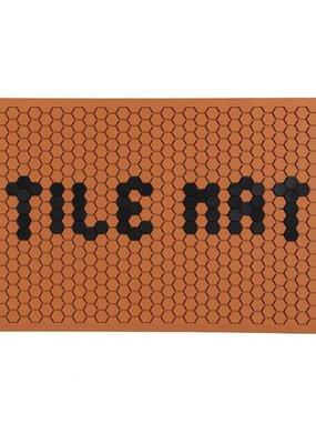 Letterfolk Standard Tile Mat Clay