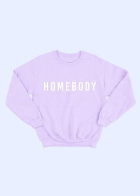 Meraki Homebody Sweatshirt