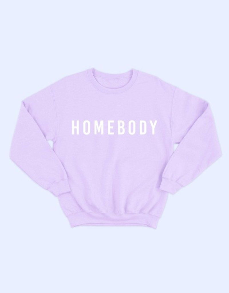 Meraki Homebody Sweatshirt