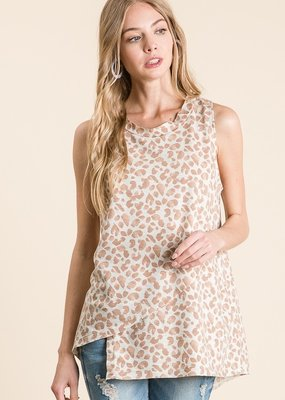 Meraki Dusty Tunic