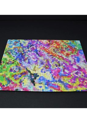 Bewilderness Confetti Jigsaw Puzzle 173pc