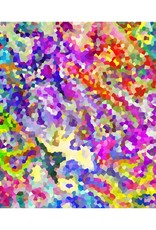 Bewilderness Confetti Jigsaw Puzzle 50pc