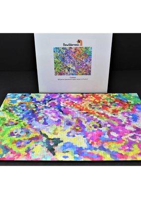 Bewilderness Confetti Jigsaw Puzzle 326pc