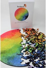 Bewilderness Joyful Jigsaw Puzzle 330pc