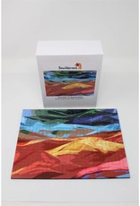 Bewilderness Mountains Jigsaw Puzzle 50pc