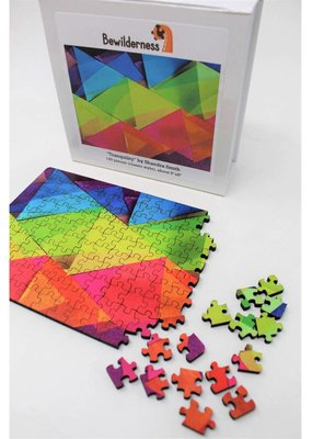 Bewilderness Tranquility Jigsaw Puzzle 140pc
