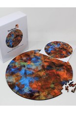 Bewilderness Fire and Ice Jigsaw Puzzle 330pc