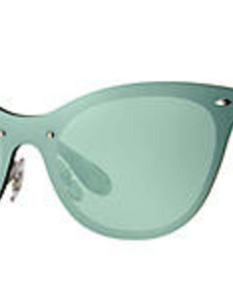 Steel Womens Sunglass