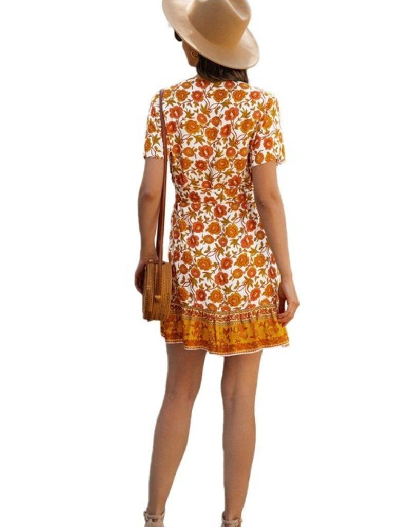 Buffalo Trading Co. Mila Dress