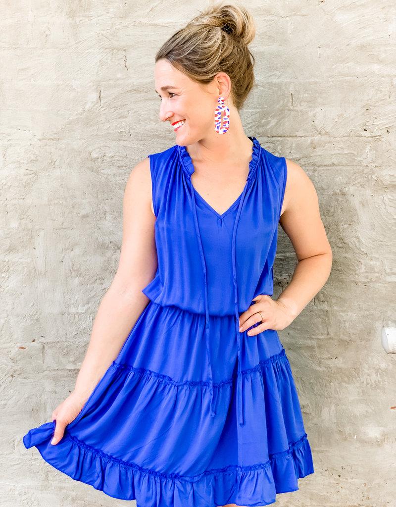 Buffalo Trading Co. Serena Dress