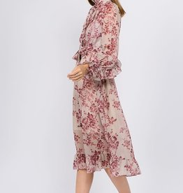 Buffalo Trading Co. Westerly Dress