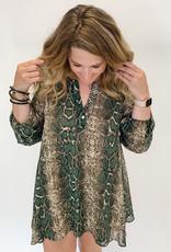 Meraki Envy Tunic Dress