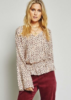 Sage the Label Rebel Heart Blouse