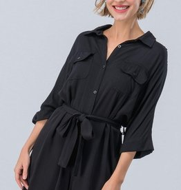 Buffalo Trading Co. Shelly Romper