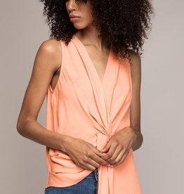 Buffalo Trading Co. Twist and Shout Top
