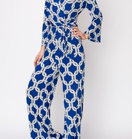 Buffalo Trading Co. Yacht Club Jumpsuit