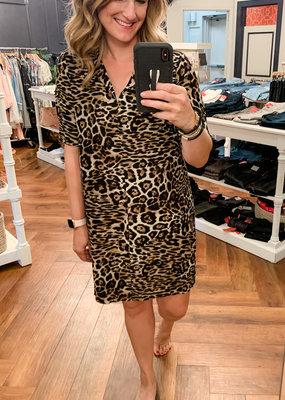 Karen Kane Shift Dress