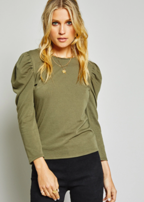 Sage the Label Chiara Long Sleeve