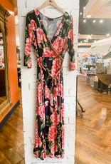Buffalo Trading Co. What to Wear Wrap Dress