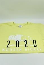 Wooden Nickel Co. Crazy Days 2020 T-Shirt