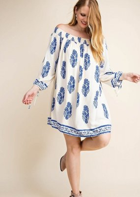 Buffalo Trading Co. Serenity Dress