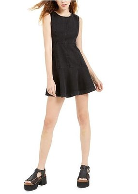 Free People Alex Mini Dress