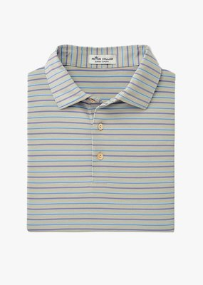 Peter Millar Competition Stripe Stretch