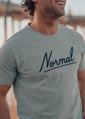 The Normal Brand Script T